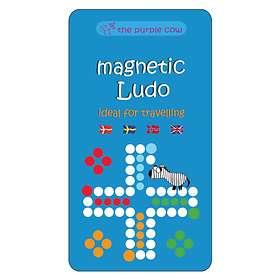 Enigma Magnetic Games - Ludo (pocket)