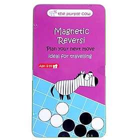 Enigma Magnetic Games Reversi (pocket)