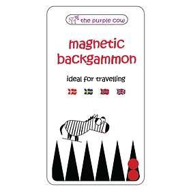 Enigma Magnetic Games - Backgammon (pocket)