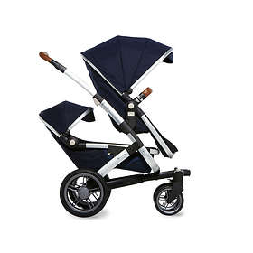 Joolz Geo Twin (Double Combi Pushchair)