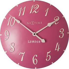 NexTime London Arabic 43cm