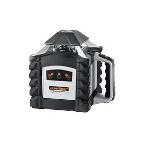 Laserliner Quadrum Green 410 S