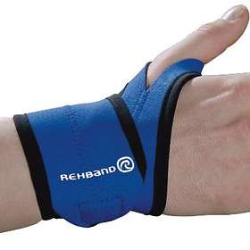 Rehband Basic Wrist Support