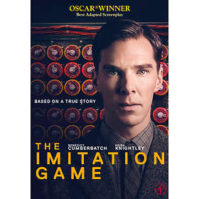 The Imitation Game (HD)