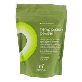 Naturya Organic Hemp Protein 0,3kg