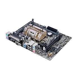 ASRock J3160B-ITX Realtek LAN Linux