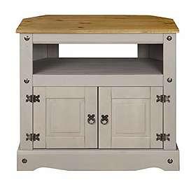 Heartlands Furniture Corona TV Cabinet 2 Door