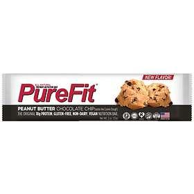 PureFit Nutrition Bar 57g