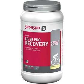 Sponser Pro Recovery 50/36 0,9kg