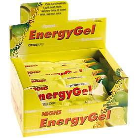High5 EnergyGel Gel 38g 20stk