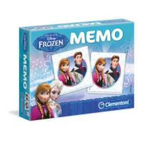 Clementoni Disney Frozen Memo