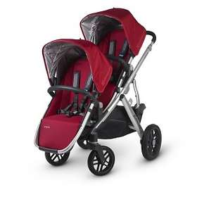 UppaBaby Vista (Double Pushchair)