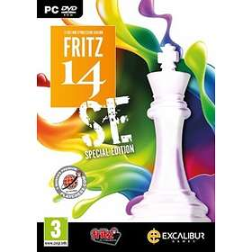 Fritz Chess 14 - Special Edition (PC)