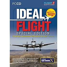Flight Simulator X Expansion: Ideal Flight - Special Edition