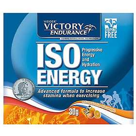 Weider Victory Endurance Iso Energy 0.03kg