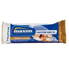 Maxim Sports Nutrition Protein XL Bar 82g