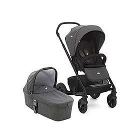 Joie Baby Chrome DLX (Combi Pushchair)