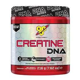 BSN Creatine DNA 0,21kg