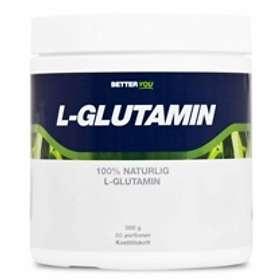 Better You L-Glutamin 0,3kg