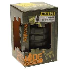 Grenade Thermo Detonator 12 Capsules