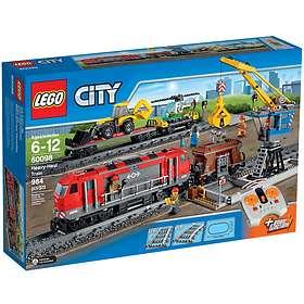 LEGO City 60098 Heavy Haul Train