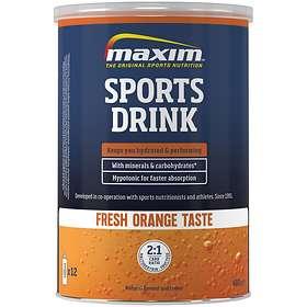 Maxim Sports Nutrition Sports Drink 0,48kg