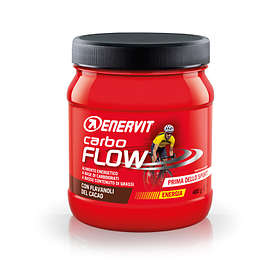 Enervit Carbo Flow 0,4kg