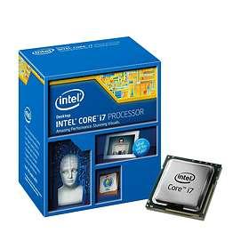 Intel Core i7 5775C 3,3GHz Socket 1150 Box