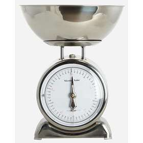 Nicolas Vahé Kitchen Scale With Bowl