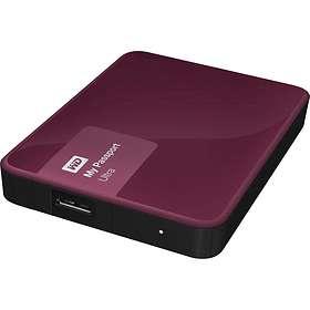 WD My Passport Ultra II USB 3.0 3TB