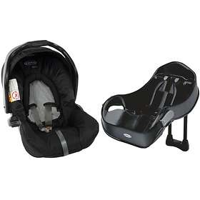 Graco Junior Baby (inkl. Isofix bas)