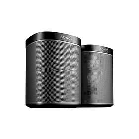 Sonos Play:1 2 Room Starter Set