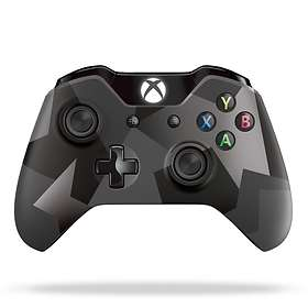 Microsoft Xbox One Wireless Controller - Covert Forces Edition (Xbox One/PC)
