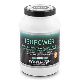 Powergym Nutrition Iso Power 1.6kg