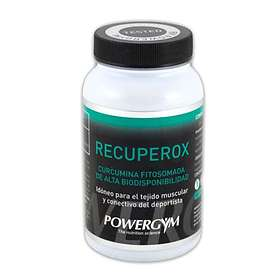 Powergym Nutrition Recuperox 120 Capsules
