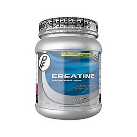 Proteinfabrikken Creatine Monohydrate 0,5kg