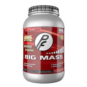Proteinfabrikken Big Mass Gainer 1kg
