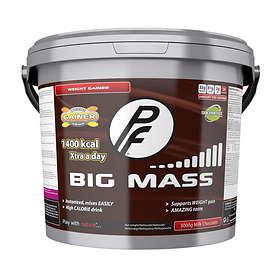 Proteinfabrikken Big Mass Gainer 3kg