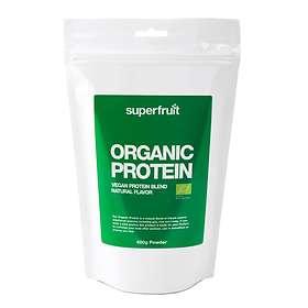 proteinpulver 4kg