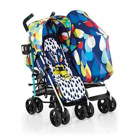 Cosatto To & Fro Twin (Double Buggy)