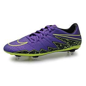 7e51076a3e7 Find the best price on Nike Hypervenom Phelon II SG (Jr)