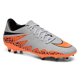 timeless design e6c5f 3e717 Nike Hypervenom Phade II FG (Men's)