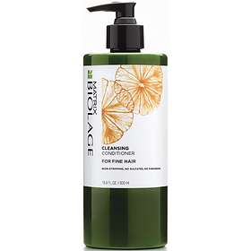Matrix Biolage Curly Hair Cleansing Conditioner 500ml