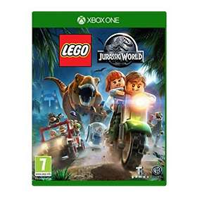 LEGO Jurassic World - Dr Wu Minitoy Edition