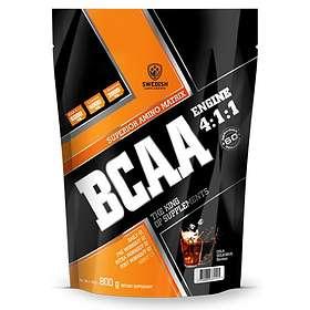Swedish Supplements BCAA Engine 0,8kg