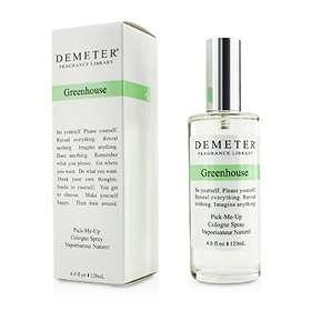 Demeter Greenhouse Cologne 120ml