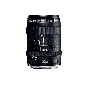 Canon EF 135/2,8 Soft Fokus