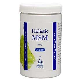 Holistic MSM 200g