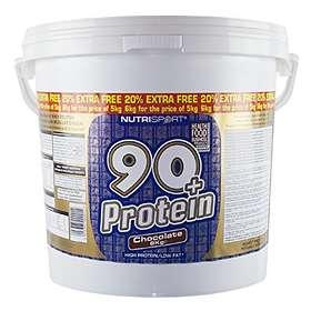 Nutrisport 90+ Protein 6kg