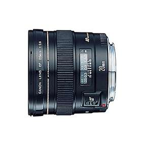 Canon EF 20/2.8 USM